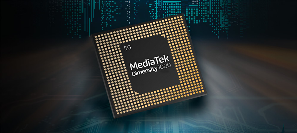 MediaTek's Dimensity 600 Chips Might Bring 5G to Sub-Rs 20,000 Phones