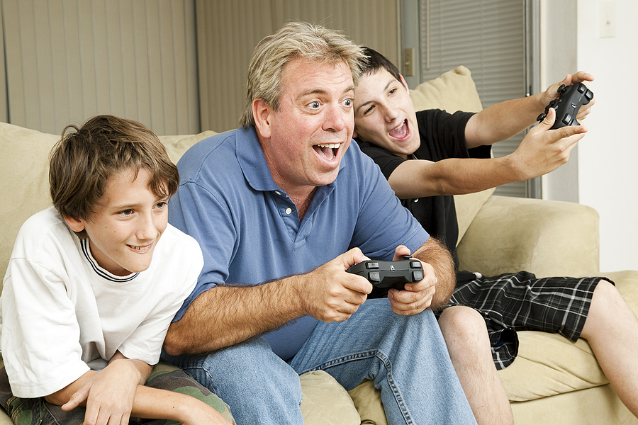 What Studies Say About Our Love For Video Games