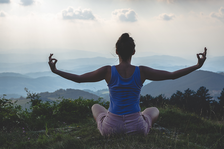 Science-Backed Ways Yoga May Help with Weight Loss