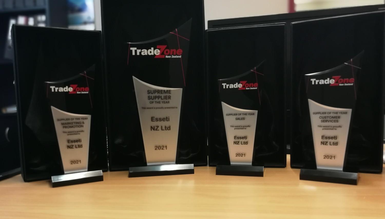 Award Winning Business Xcel-Arc